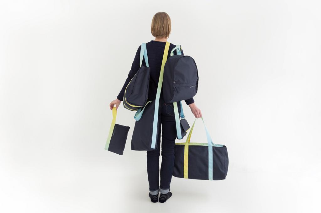 2015新品提袋PERSONNAGE - COLLECTION TROPIC