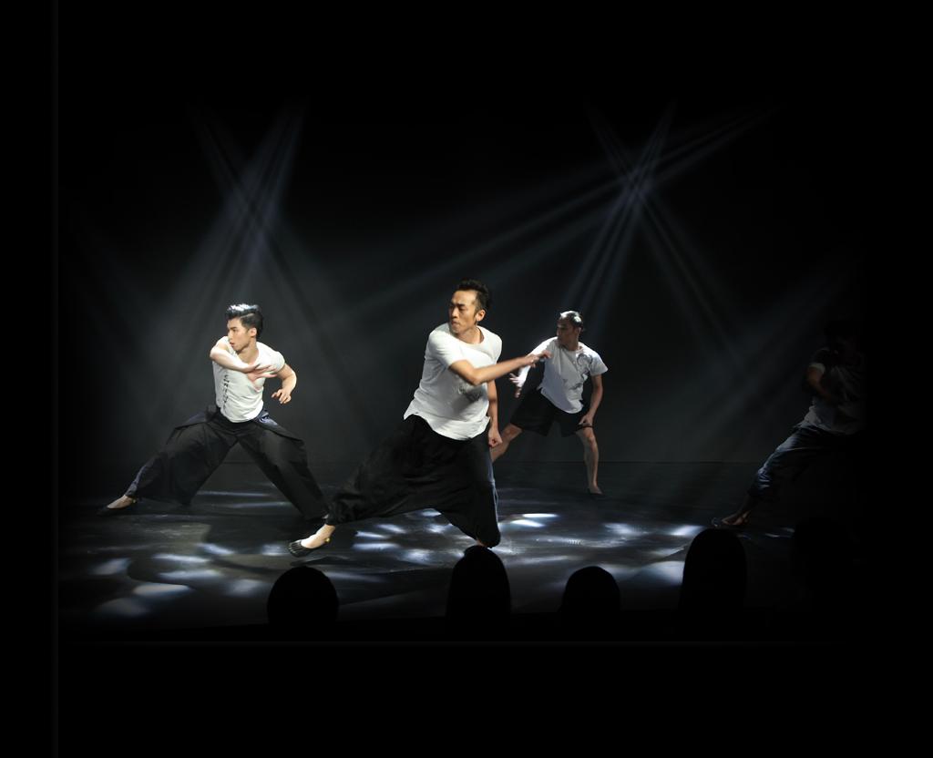 CHARINYEH SS15 Fashion Show (46)