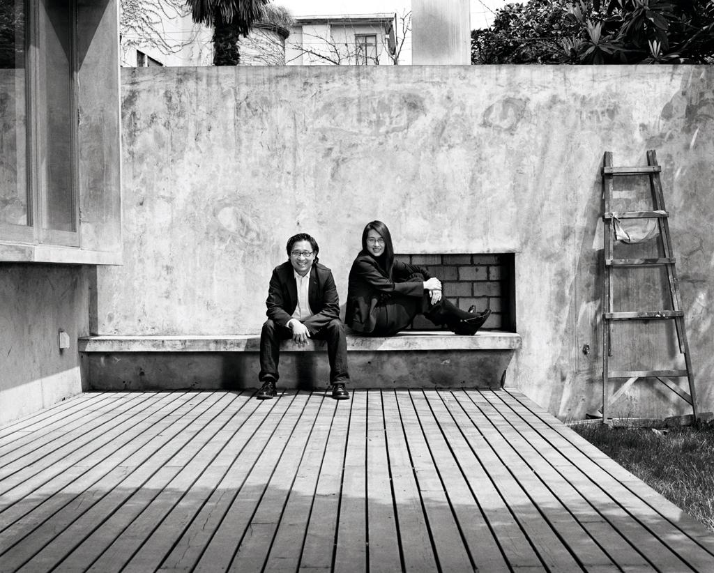 Lyndon Neri & Rossana Hu_by Andrew Rowat