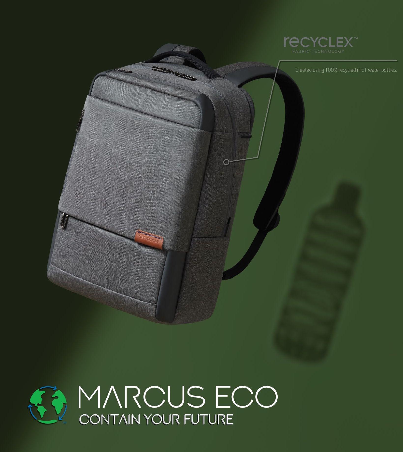 select for original new release good looking 旅行的態度,Samsonite推出第一款100%回收寶特瓶的輕旅箱– DFUN